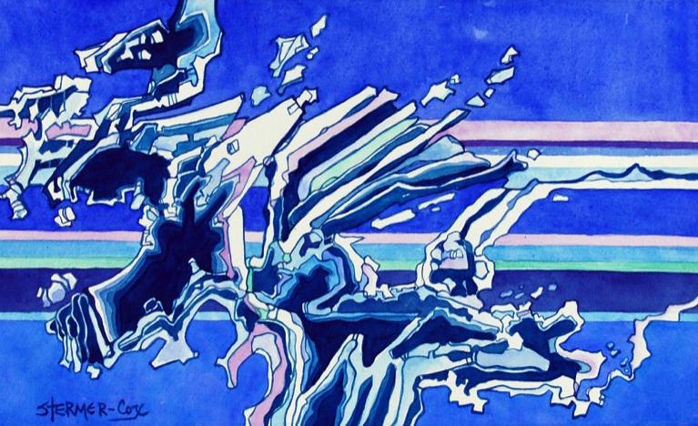 Watercolors 2012