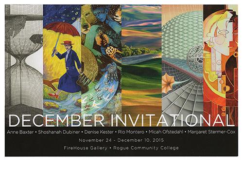 RCC December Invitational