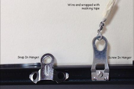 Metal Framing Hangers