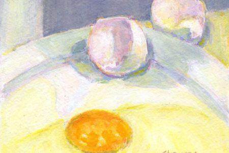 Motivation; Study: Egg Not Fried