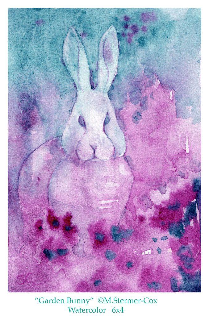 On Brand: Garden Bunny