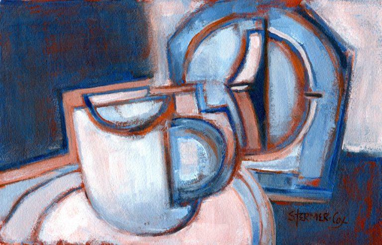 Espresso Time-R