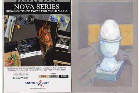 Stillman & Birn Nova Series