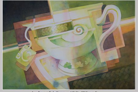 In the frame: Irish Breakfast Tea