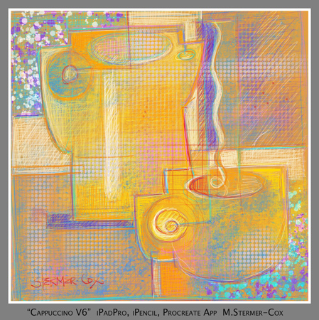 Artwork: Cappuccino V6 Digital Media