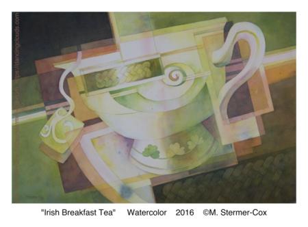 Decade In Review: 2016 Irish Breakfast Tea